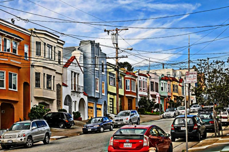 San Francisco Landlord  Prevails In An Owner Move-in Eviction