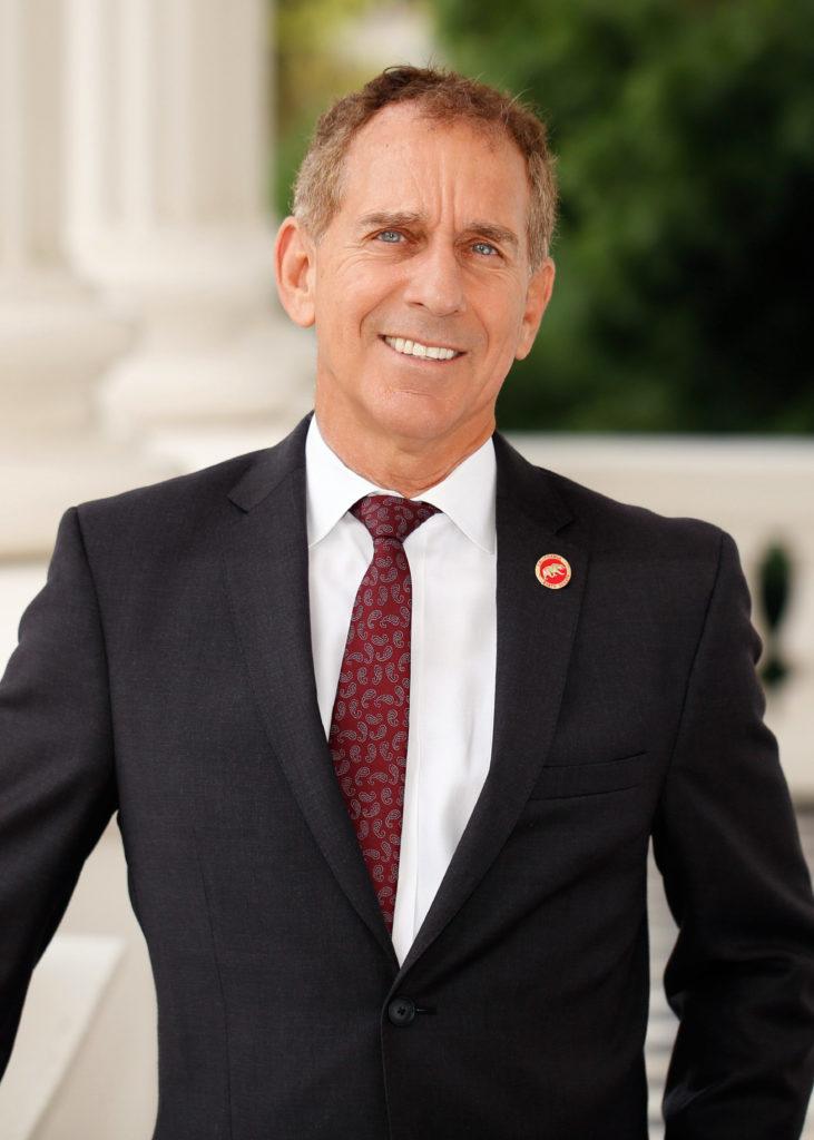 Official Photo – Senator Bob Wieckowski