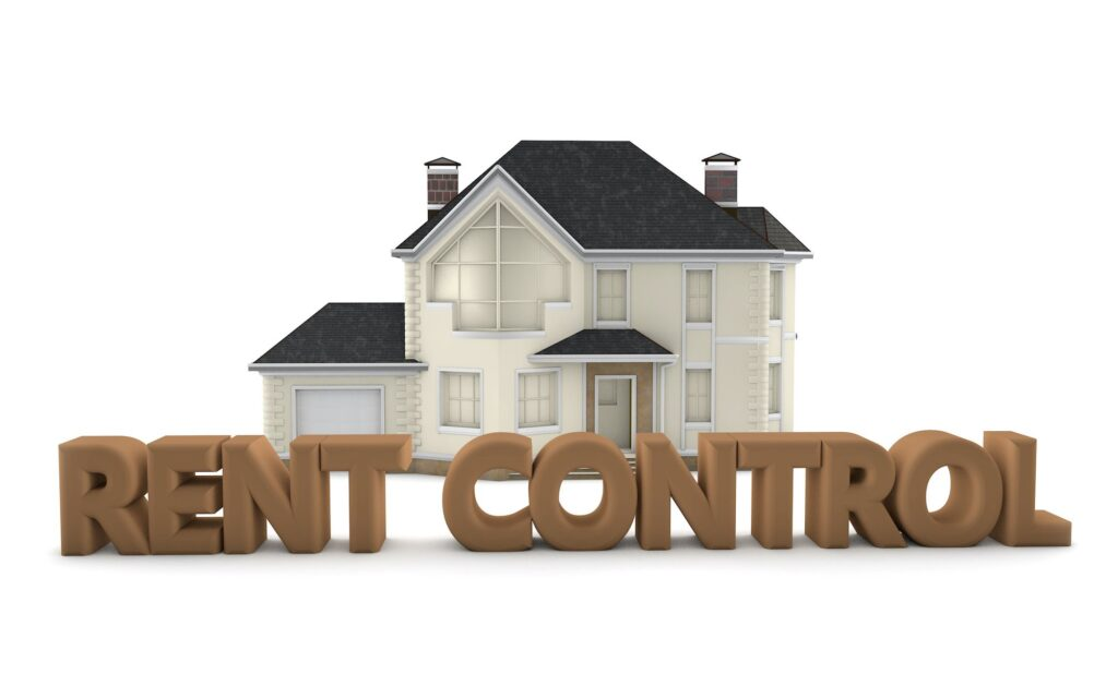 Rent Control Law