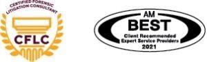 Credentials: CFLC and AM Best