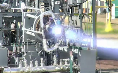 Lowering Barriers to Space with 3D-Printed Rocket Injectors