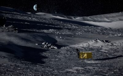 Masten Mission 1: Meet 8 Visionary Teams Sending Instruments to the Lunar South Pole