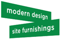 Modern Design & Site Furnishings