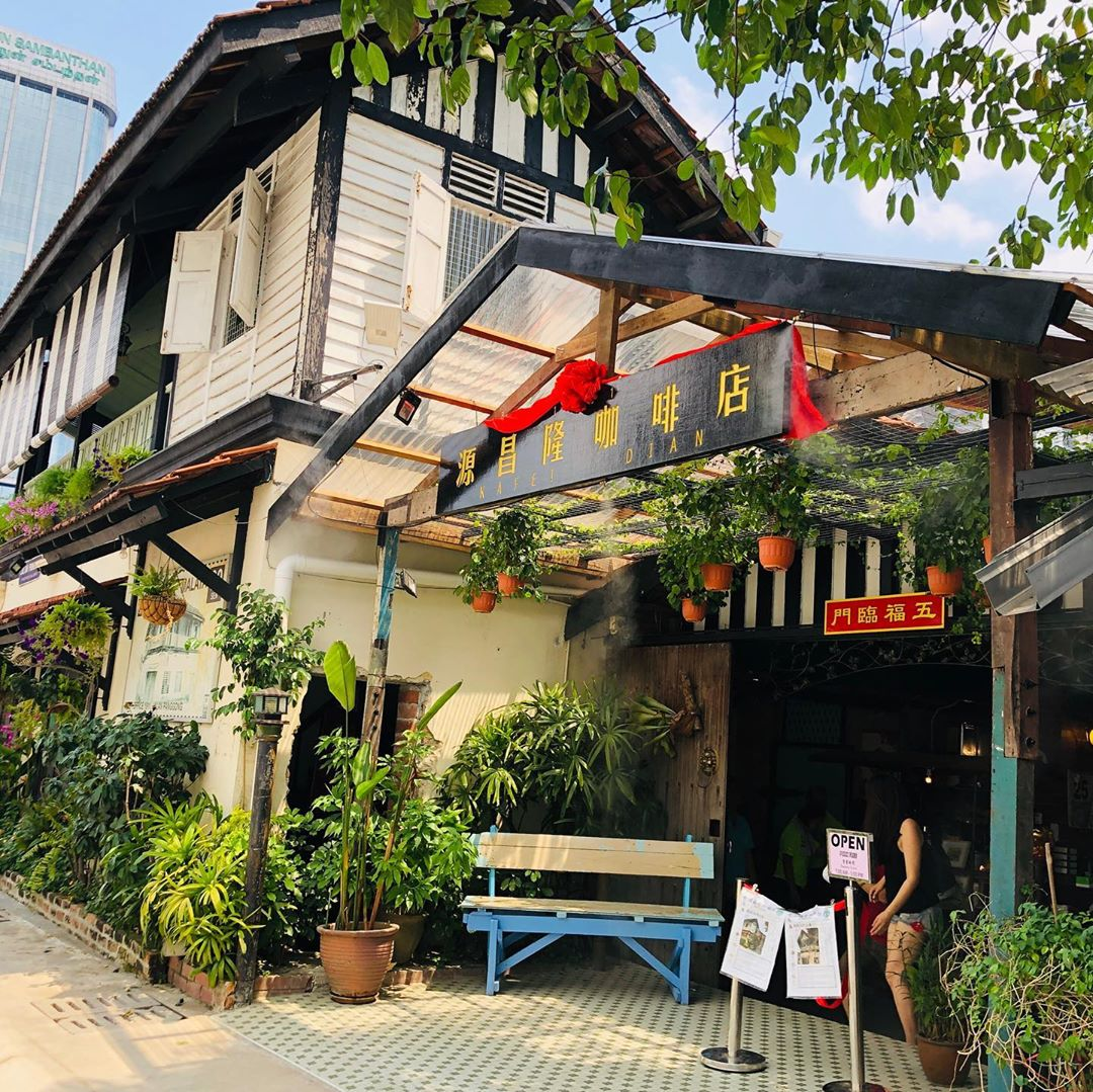 10 Cafes In Klang Valley With Old School Aesthetics That'll Transport You Back To The 80's - TheSmartLocal Malaysia - Leading Travel and Lifestyle Portal