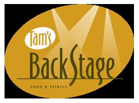 Tams Backstage Restaurant