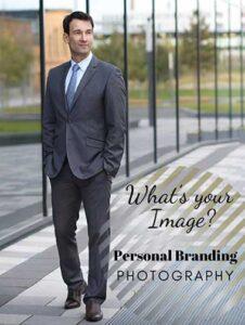 Personal Branding Fotografie