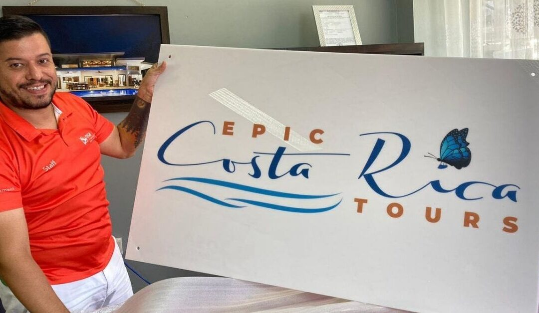 Epic Costa Rica Tours Launches