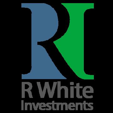 R White Investments Logo