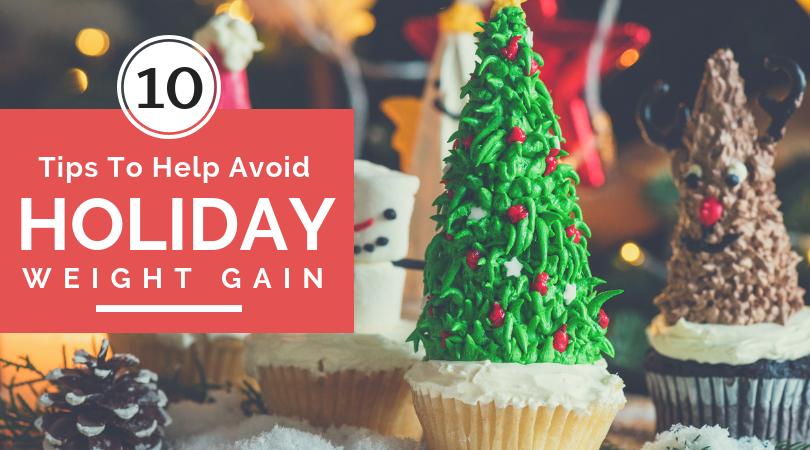Making Healthy Choices This Holiday Season
