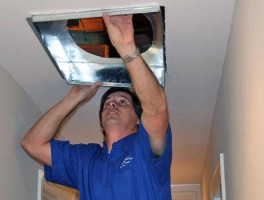 New Ducting and Air Quality
