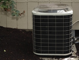 High Efficiencey Air Conditioners for Orange County, California