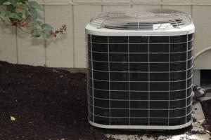 High Efficiiency Air Conditioners