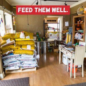 Littleton Feed Store