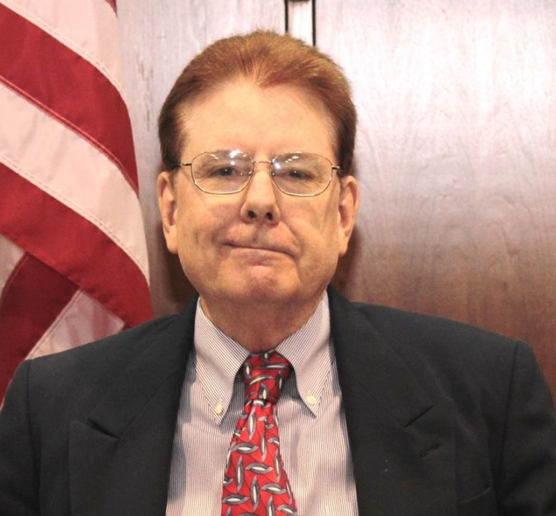 Mayor Jim Farley