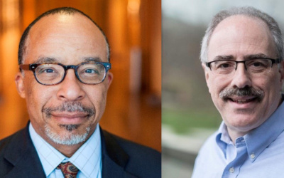 Mentorship As a Lineage and a Legacy: Drs. Michael DeBaun and Leonard Zon Awarded 2019 ASH Mentor Award