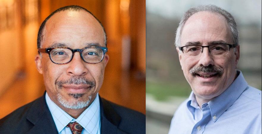 Mentorship As a Lineage and a Legacy: Drs. Michael DeBaun and Leonard Zon Awarded 2019 ASH Mentor Award