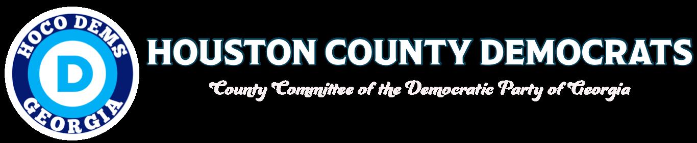 Houston County GA Democratic Committee