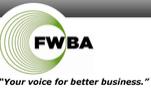 FWBA Badge