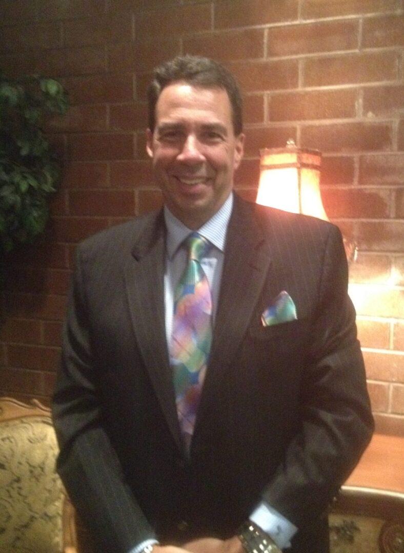 Michael  Friedman Broker / Owner