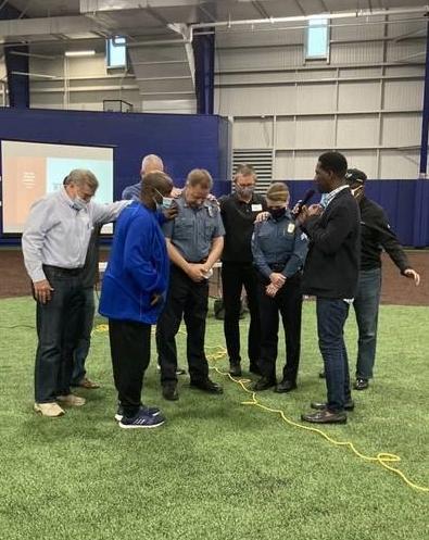 Unite KC Group in Prayer