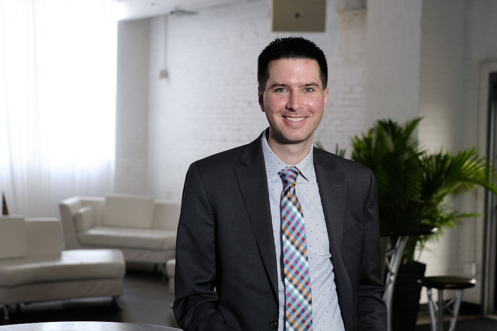 """<p>Brandon Brown is CEO of The Mind Trust, an education nonprofit that has partnered with Eastern Star Church The ROCK Initiative to open public schools.</p> <p>""""><figcaption class="""