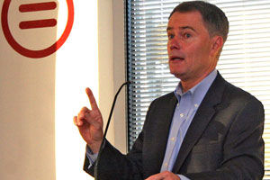 Hogsett's campaign focusses on safe streets, pre-K education, jobs and more