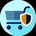 tu carrito de compras es seguro en nuestra tienda de acuarismo