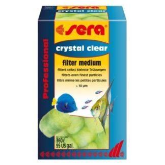 sera crystal clear 360lts