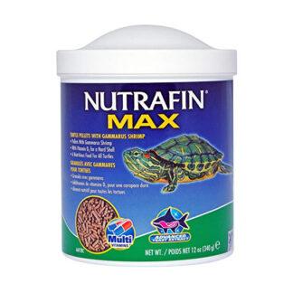 nutrafin max pellets tortuga 65g
