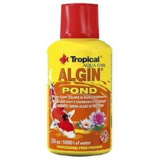 Algin Pond Tropical