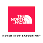 01-The North Face Logo