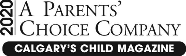 2020 Parent's Choice Award
