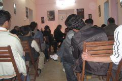 Concert in Jenin
