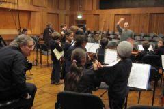Rehearsing Steinmetz