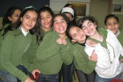 Mutran students