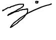 my signature 3