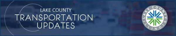 Lake County Department of Transportation Logo