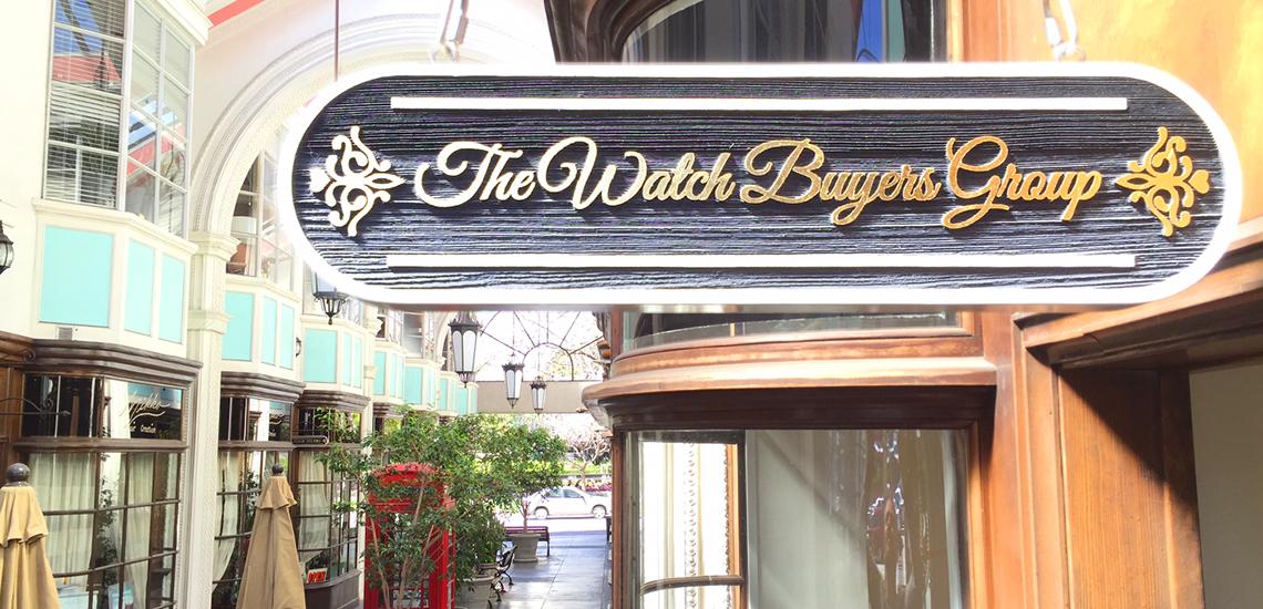 The_Watch_Buyers_Group_Pasadena_Ca