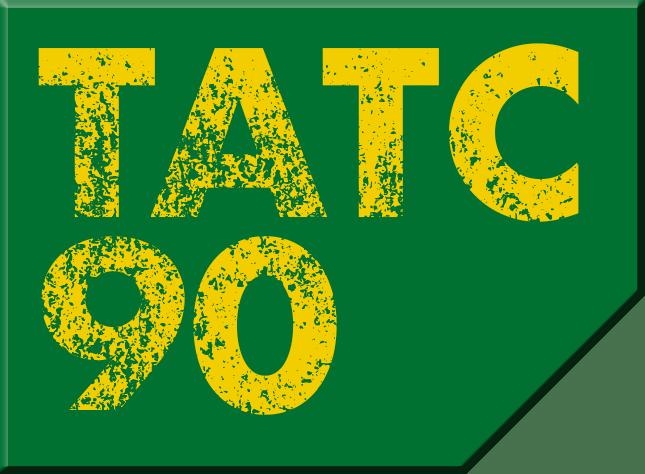 TATC Model TAG 90