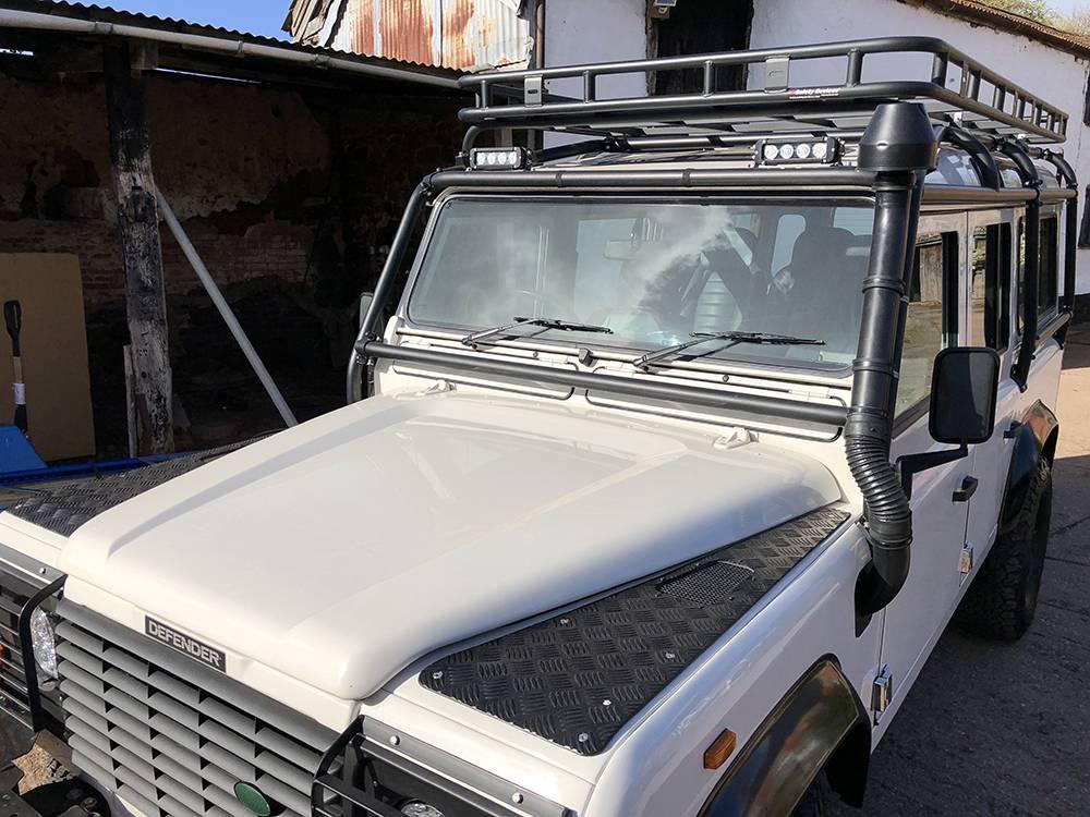 K606 VYR TATC D110 White CSW 201832