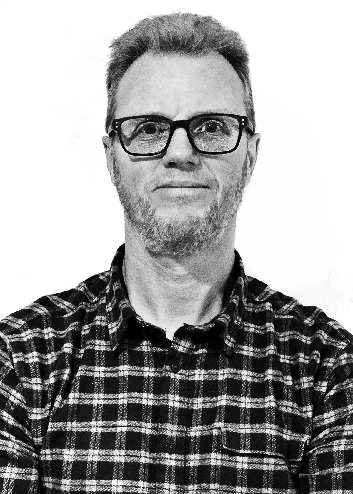 Rob Aldridge RETOUCH 2019