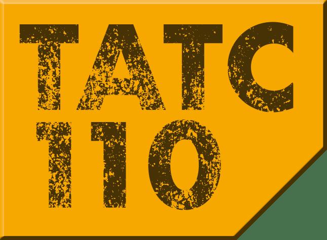 TATC Model TAG 110