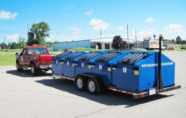 S.C.R.A.P Trailers
