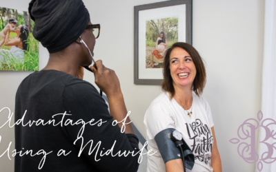 Advantages of Using a Midwife