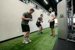 Small Group - Micro Group Fitness Classes in Phoenix