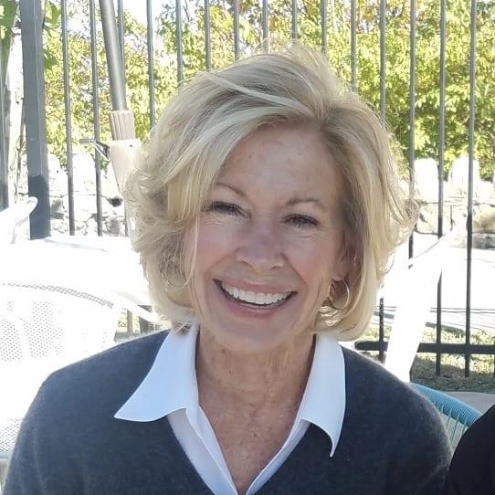 Nancy Kuhn