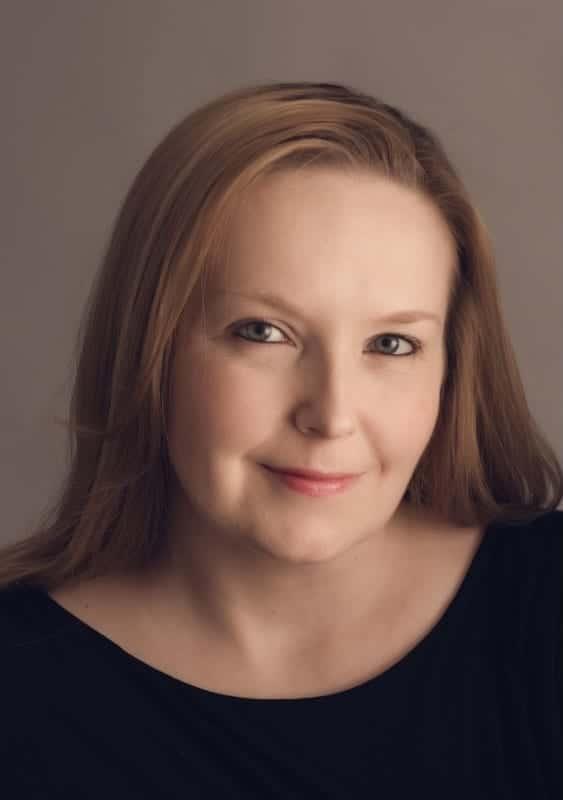 Jeannette Rosenberger