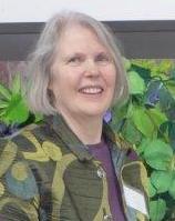 Headshot of Ruth Lane