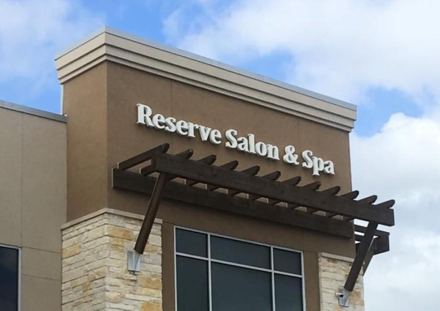 IV Drip Spa, Reserve Salon, Spa, Ultimate Drip