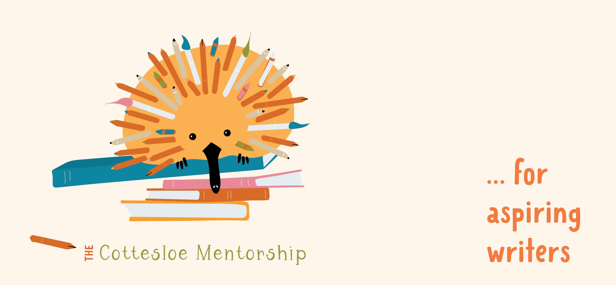 Cottesloe mentorship logo header